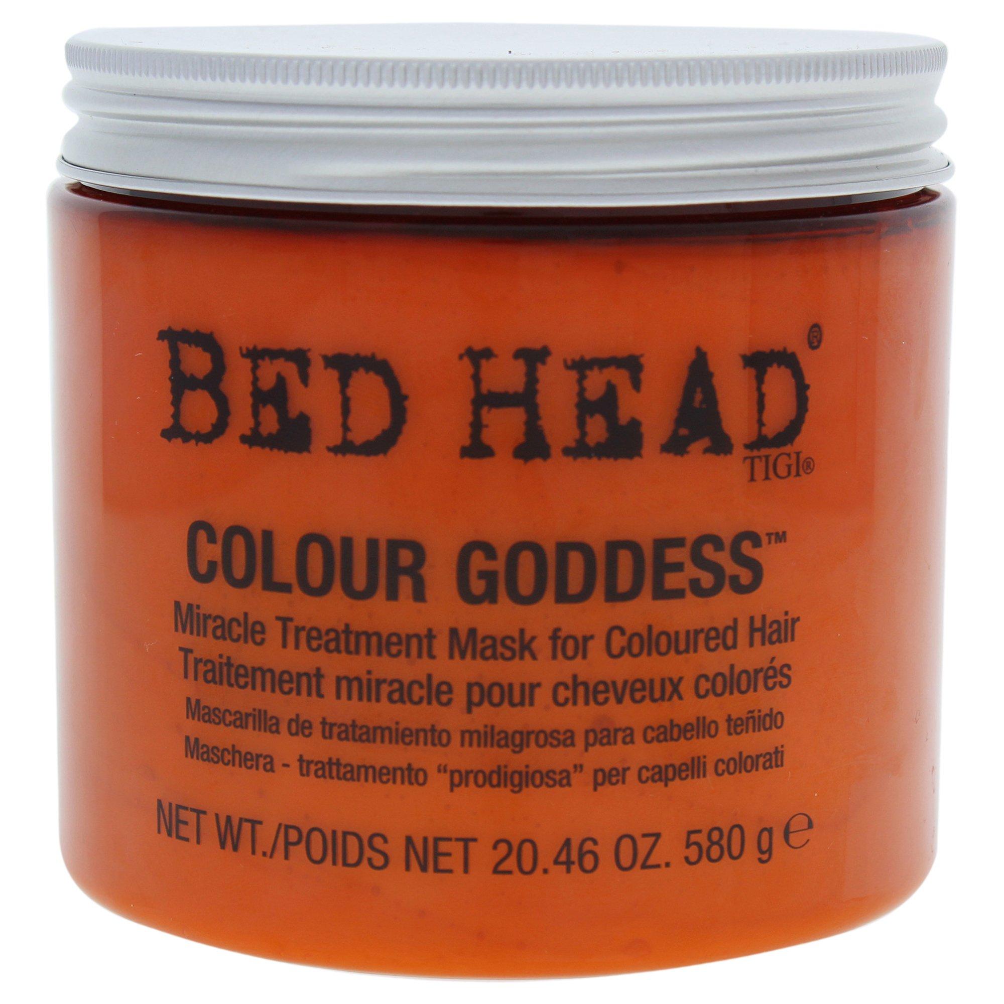 Bead Head Tigi Bed Head Colour Goddess Miracle Treatment Mask, 20.46 Ounce