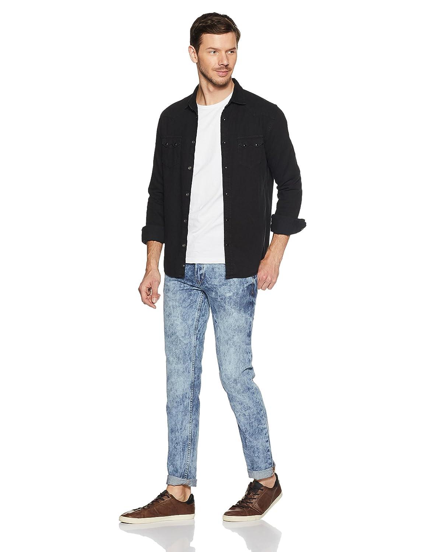 Men's Slim inClothingamp; Alcott JeansAmazon Accessories Fit Nn0Oymwv8