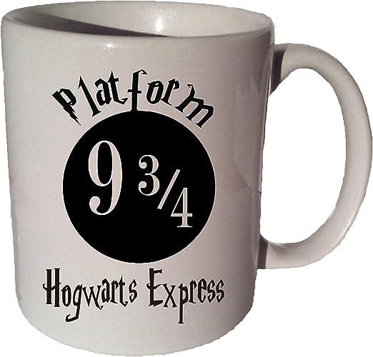 Amazon.com: Plataforma 9 3/4 Hogwarts Express Harry Potter ...