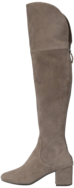 Cole Haan Women's Raina Grand OTK Boot II B01N5UWNHZ 11 B(M) US|Morel Suede