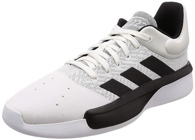 adidas Pro Adversary Low 2019, Zapatos de Baloncesto para Hombre: Amazon.es: Zapatos y complementos