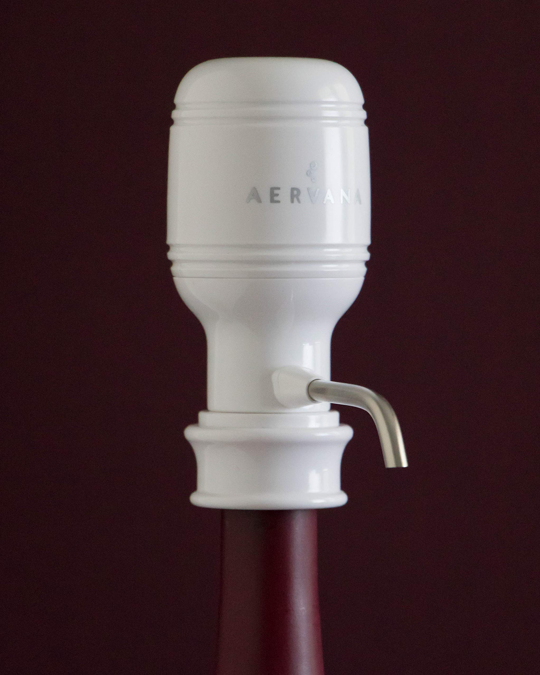 Aervana Essential: One-Touch Wine Aerator (New) by Aervana (Image #5)