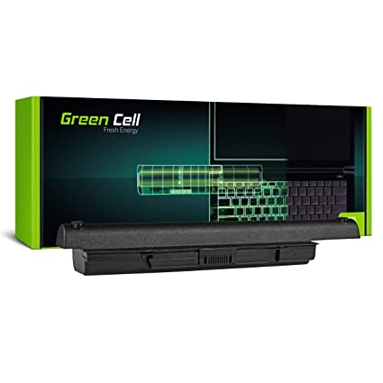 Green Cell® Extended Serie PA3534U-1BRS Batería para Toshiba ...