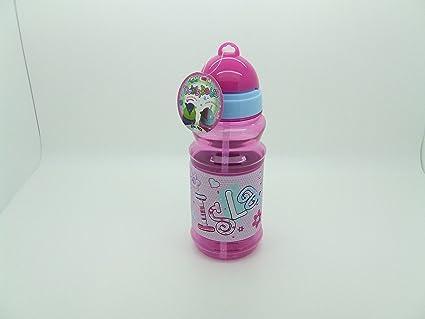 Isla llamado FLIP TOP con paja botella – no puede ser personalizado con otros nombres –