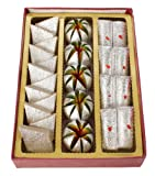 Haldiram's Nagpur Reeshte Sweet - 500 gms