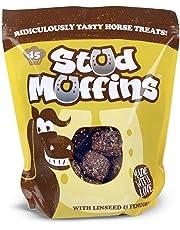 Stud Muffins Friandises pour Cheval Fait Main