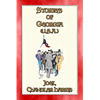 STORIES OF GEORGIA (USA) - 27 illustrated stories : 27 illustrated stories about prominent people and events in the History of the State of Georgia