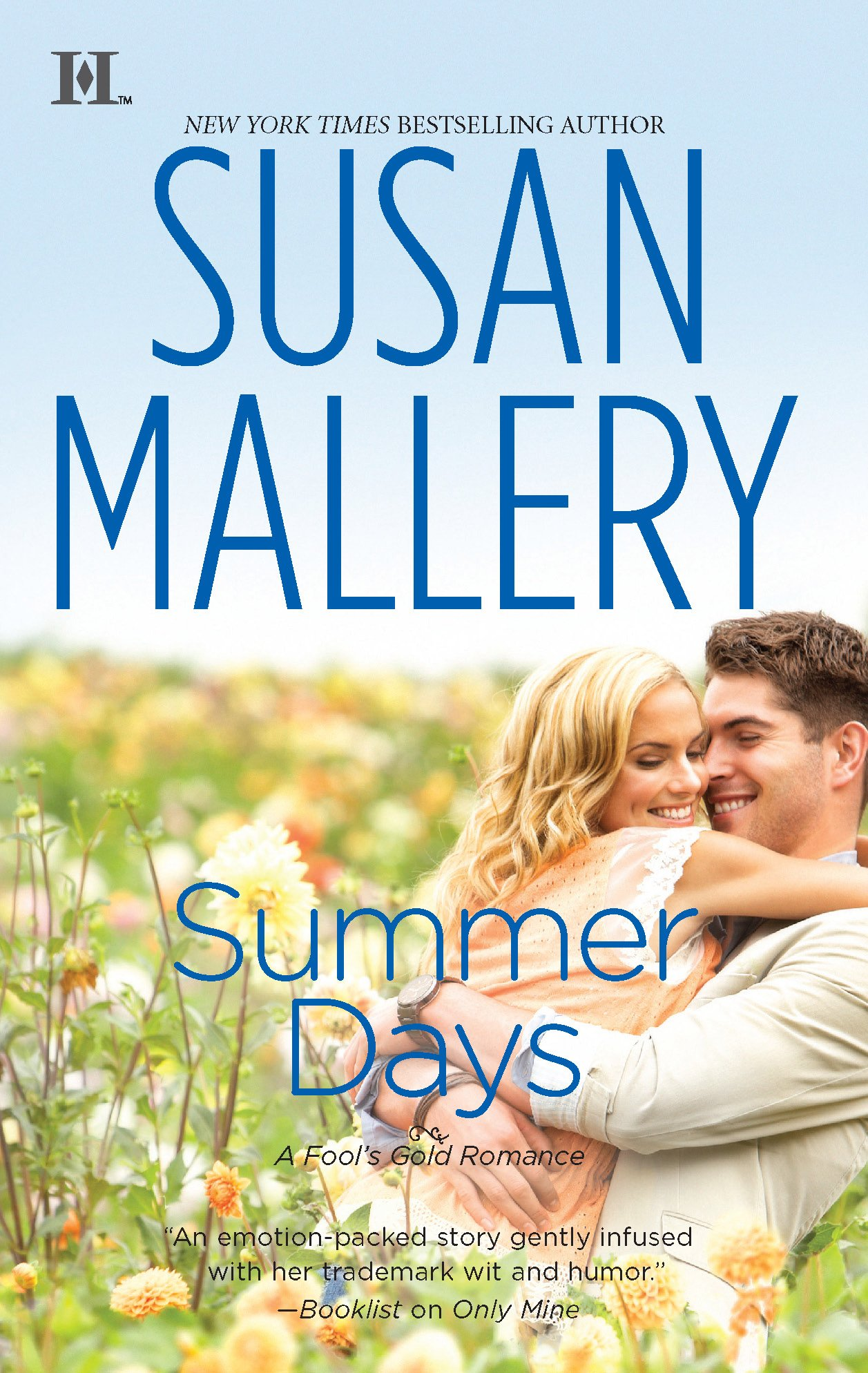 Summer Days (Fool's Gold, Book 7) pdf epub