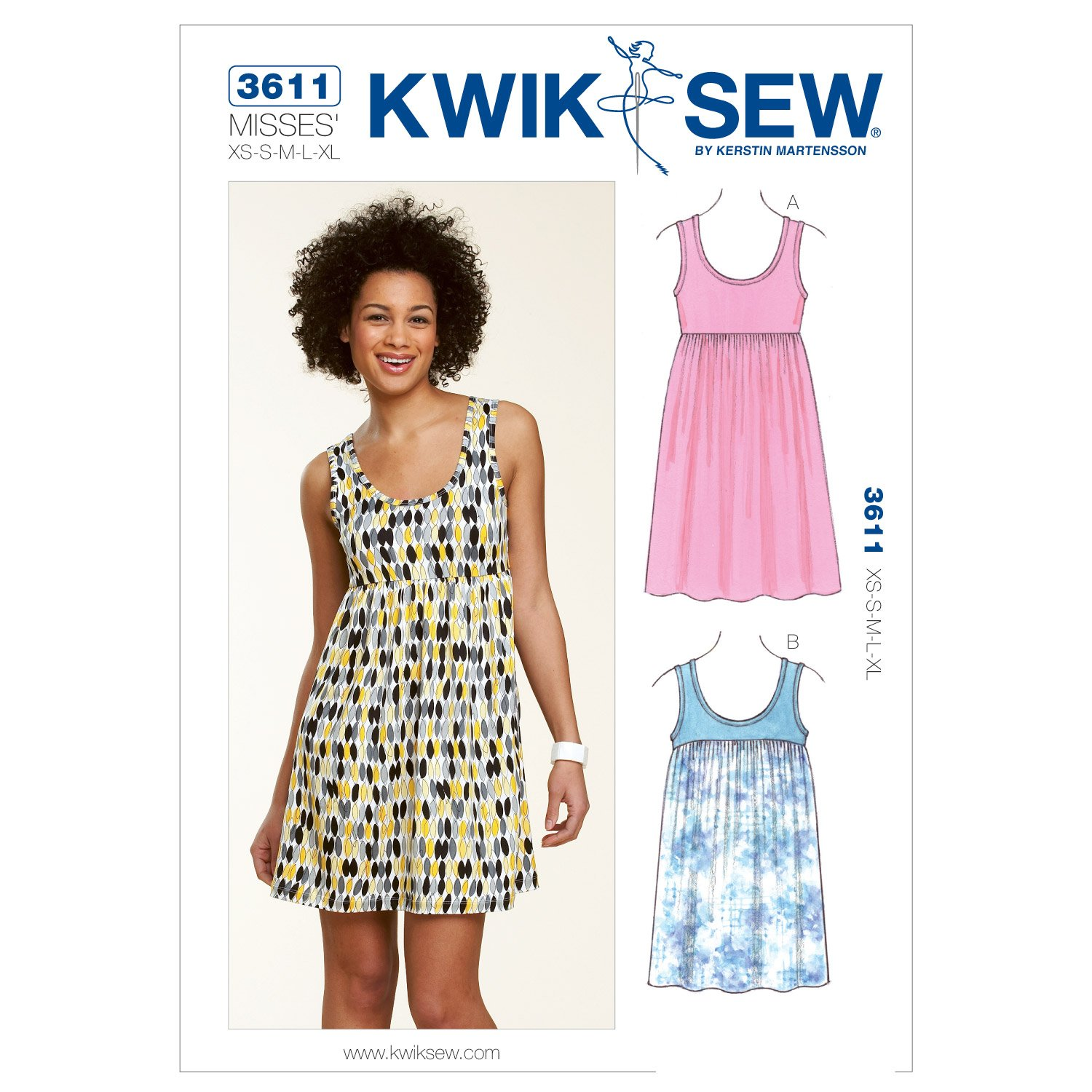 Beautiful Kwik Sew Muster Katalog Pattern - Decke Stricken Muster ...