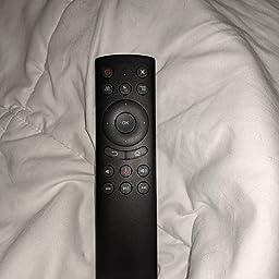 Amazon com: Customer reviews: Remote Control Mouse,G20
