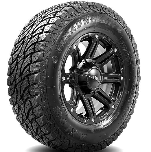 amazon treadwright axiom ii a t tire remold usa 275 55r20 p Off-Road Tires 275 55R20 amazon treadwright axiom ii a t tire remold usa 275 55r20 p premier tread wear 50 000 miles automotive