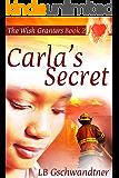 Carla's Secret (The Wish Granters Book 2)