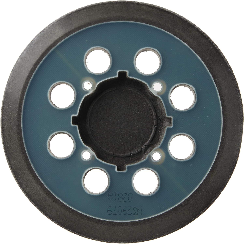 Almohadilla de gancho y lazo para lijadoras DW E6421/E6423.