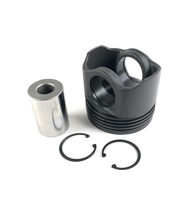 C15 3889354 Piston Pin /& Retainers C15 Fits