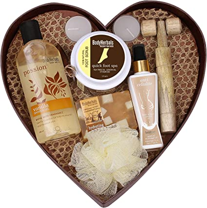 BodyHerbals Everyday Rituals Gift