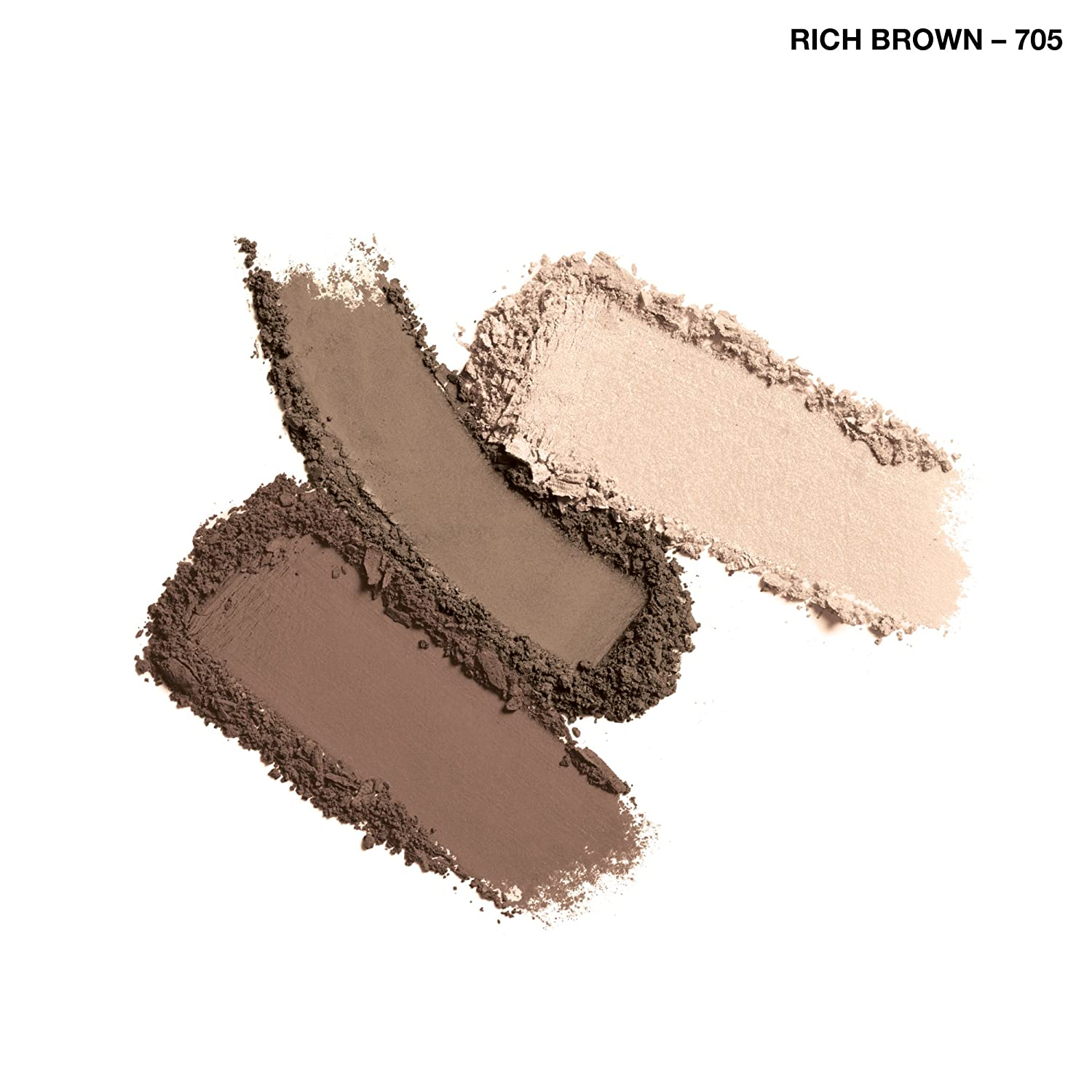 COVERGIRL - Easy Breezy Brow Powder Kit - Packaging May Vary Coty CGOSM4118