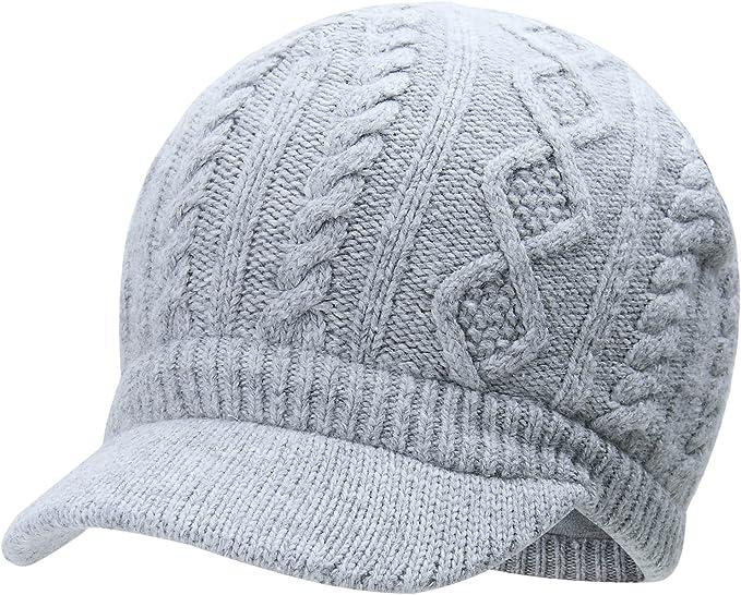 YONGYUAN Chivas Baby Cotton Cap Toddler Boys Girls Rib Knit Kids Winter Hat