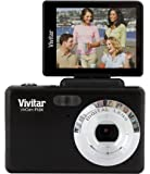 Vivitar 14MP Digital Camera w/ Flip Screen - Color and Style May Vary