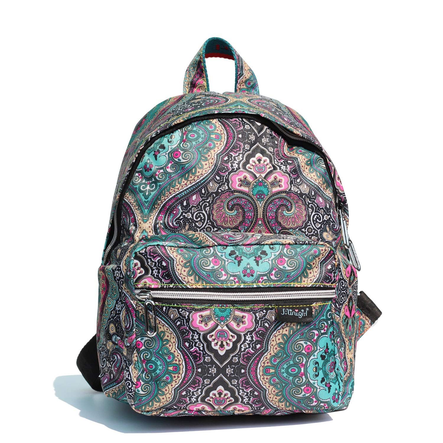 Woman Backpack School Daypack Lightweight Daily Backpack College Backpack Waterproof Sport Gym Sack 3 Size