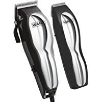 Wahl Chrome Pro 22 Piece Complete Haircutting Kit, 79520-3401
