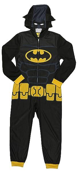 Amazon.com  LEGO Big Batman Boys  Onesie Pajamas d7d3f52effc1