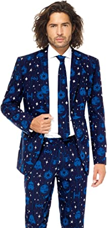 OppoSuits Official Star Wars™ Suit – Starry Side Costume Comes ...