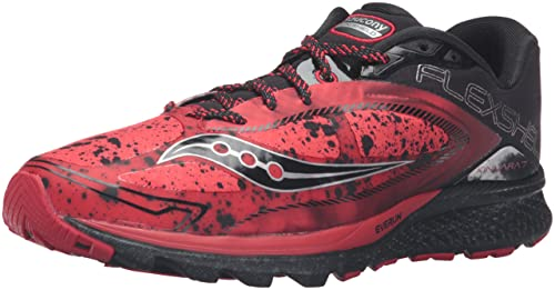 9f3923bf07bd Image Unavailable. Image not available for. Colour  Saucony Men s Kinvara 7  Runshield Running ...