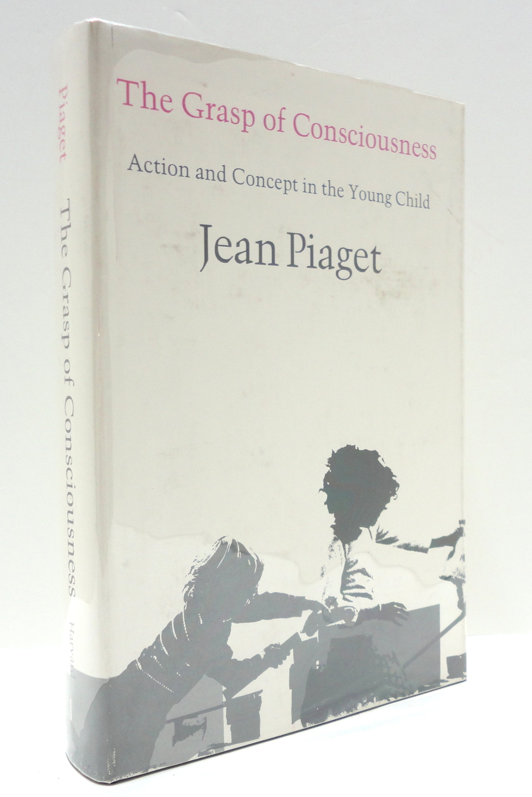 Read Online The Grasp of Consciousness: Action and Concept in the Young Child pdf epub