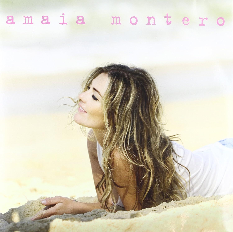 Amaia Montero : Amaia Montero: Amazon.es: Música