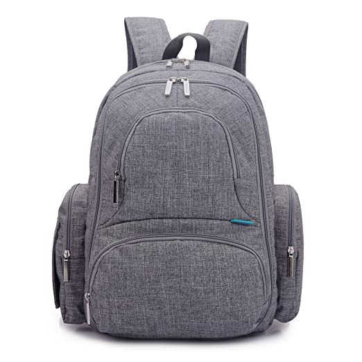 CoolBell Baby Diaper Backpack