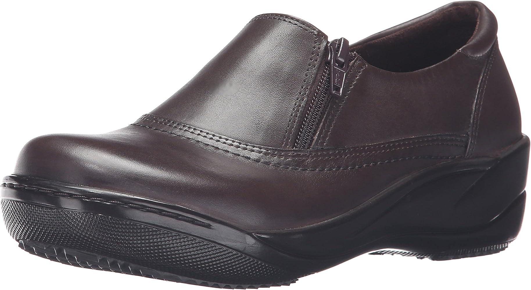 Amazon.com: CHEROKEE Women's Maggie Health Care & Food Service Shoe, Brown,  11 M US: Shoes