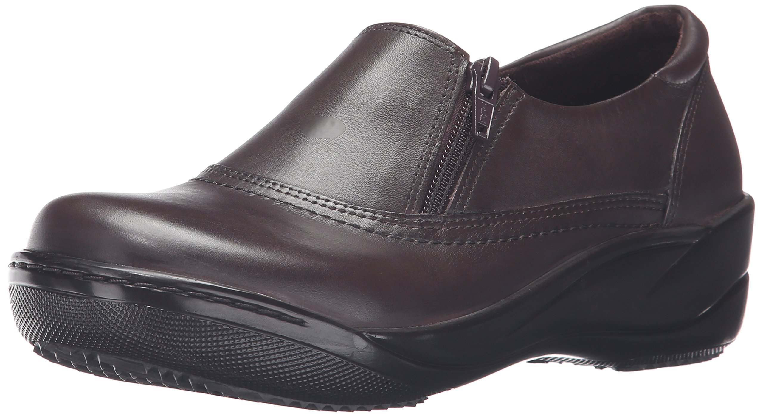 Cherokee Women's Maggie Health Care & Food Service Shoe, Brown, 9 M US