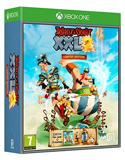 asterix and obelix game download for pc