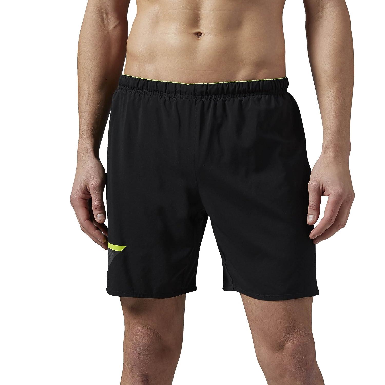 Reebok Herren One Series Running 7 Zoll Woven Shorts
