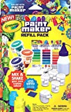 Crayola Paint Maker Refill packs