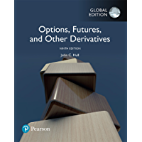 Options, Futures, and Other Derivatives, Global Edition (English Edition)
