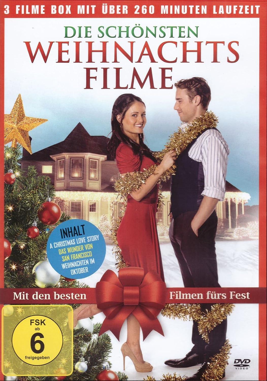 Die schönsten Weihnachtsfilme Inhalt: A Christmas Love Story - Das ...