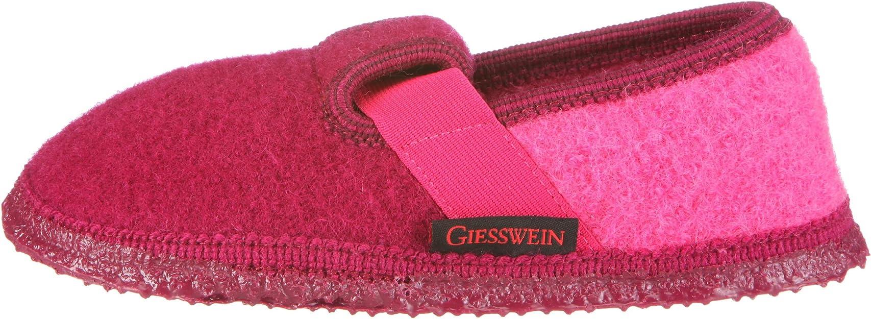 Giesswein T/ürnberg Chaussons Bas Mixte Enfant