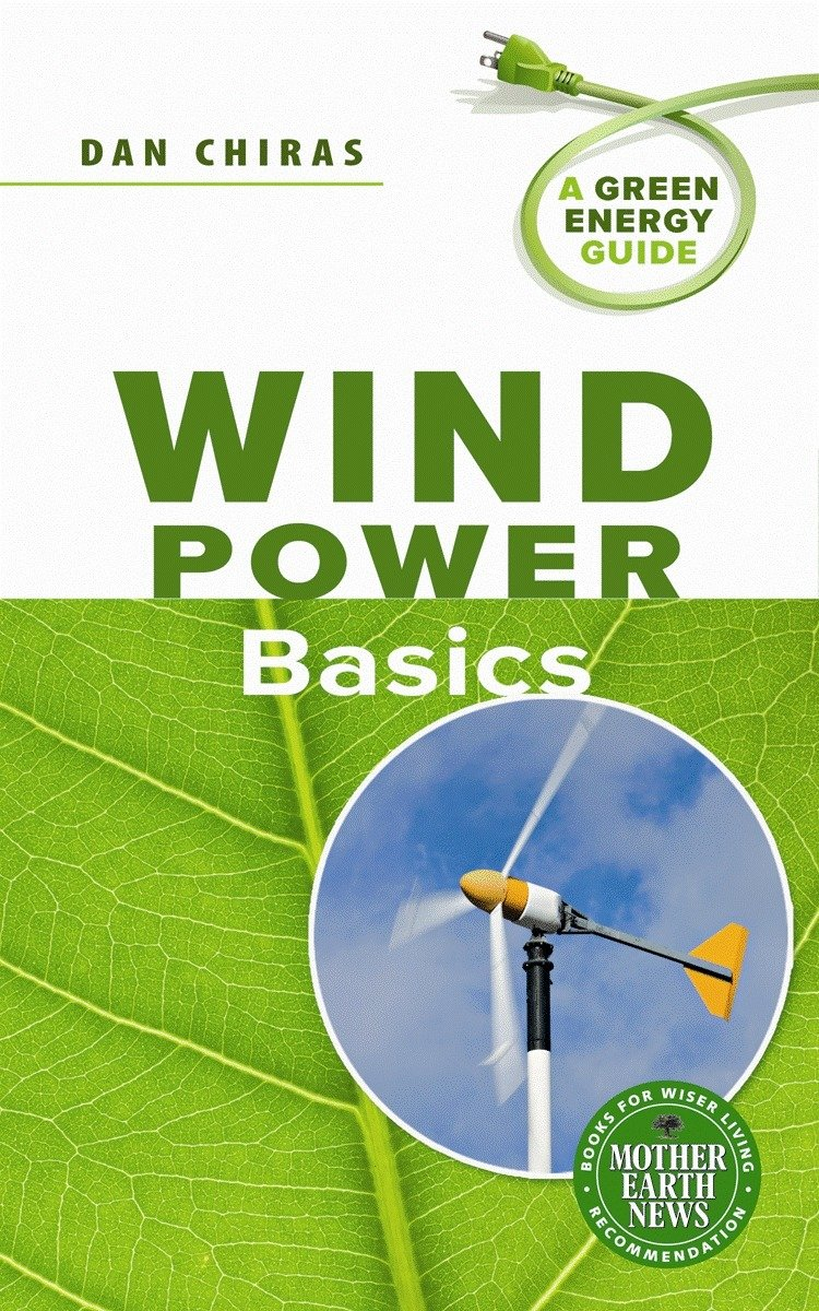 Download Wind Power Basics: A Green Energy Guide ebook