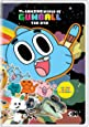 Cartoon Network: The Amazing World of Gumball - The DVD