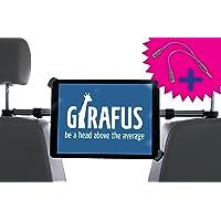 Girafus ®Relax H3 Universal SOPORTE ADJUSTABLE UNIVERSAL REPOSACABEZAS