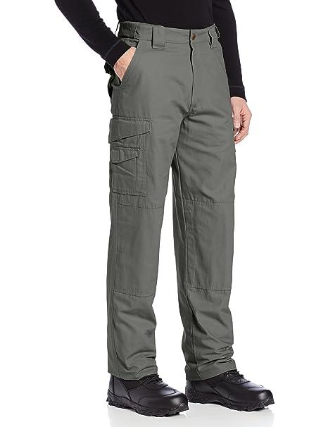 Tru-Spec Mens Original 24-7 Series Tactical Shorts Black