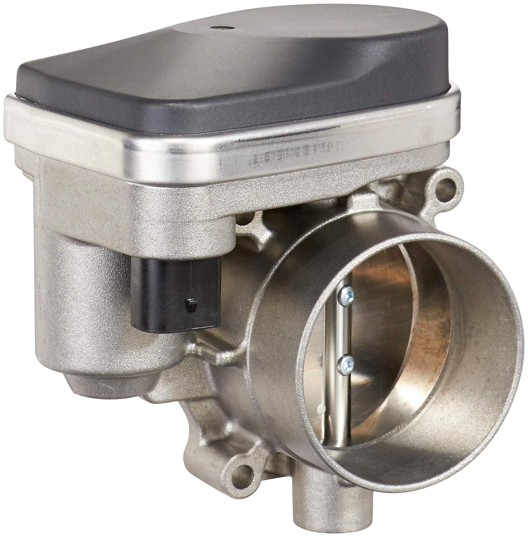 Amazon.com: Spectra Premium TB1038 Fuel Injection Throttle Body Assembly:  Automotive