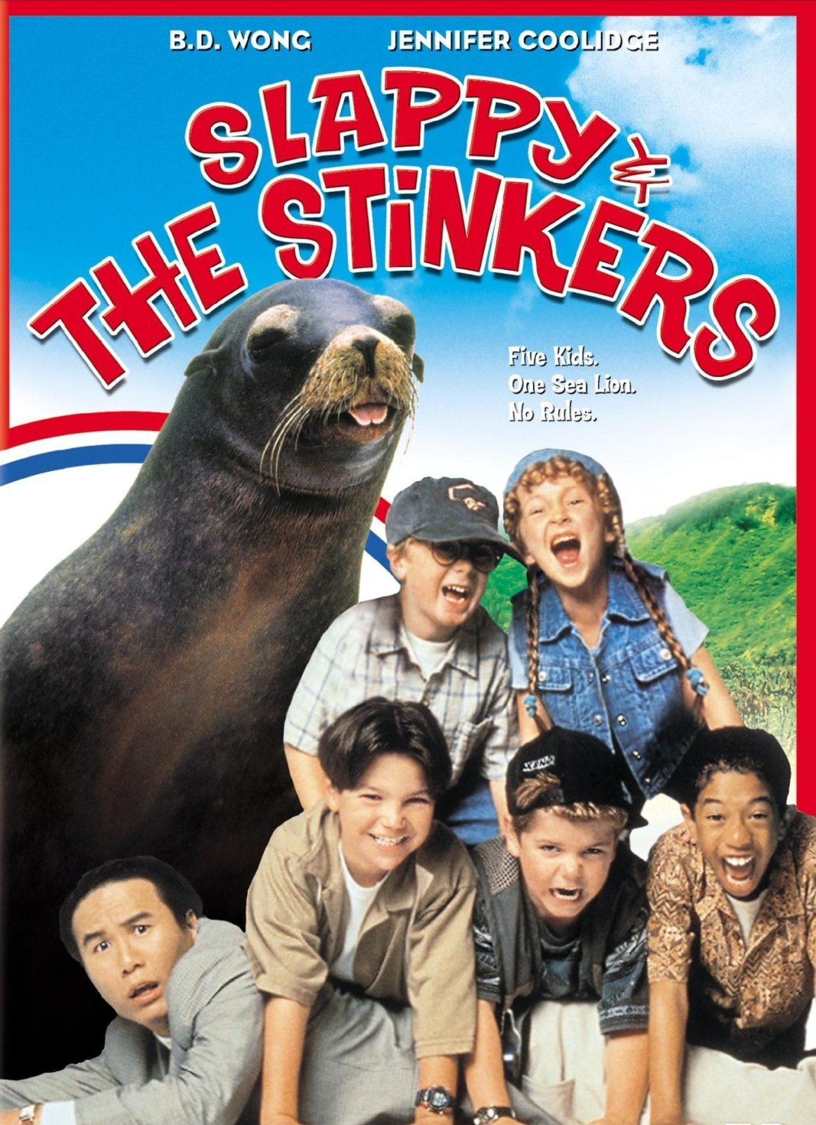 Amazon com: Watch Slappy And The Stinkers | Prime Video