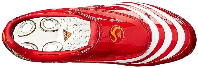premium selection fc79d 0ea94 adidas F50.8 Tunit Upper, Violet Or Noir, 8,5 M  Amazon.fr  Chaussures et  Sacs