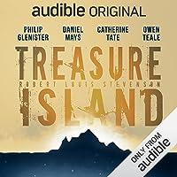 Treasure Island: An Audible Original Drama