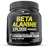 Olimp Sport Nutrition Beta-Alanine Xplode Aminoácidos, Sabor Naranja - 420 gr