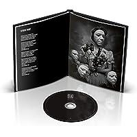 F & M (Special Hardcover Book Edition) + 2 Bonus Tracks