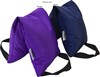 product image for Bean Products 10 LB Yoga Sandbag Filled Two Handle Design - Made in USA