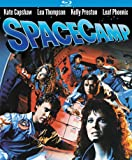 SpaceCamp aka Space Camp [Blu-ray]